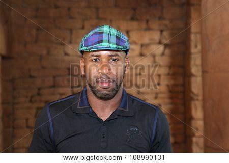 Radio And Tv Personality Johnathan Joseph, Dj Spoony November 2015 In South Africa