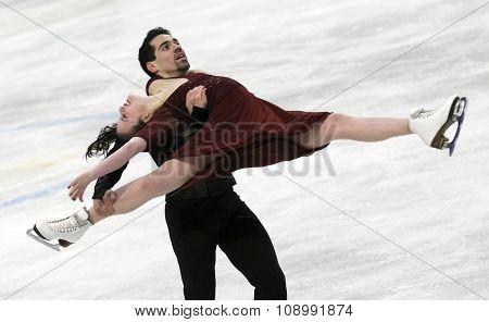 Anna Cappellini / Luca Lanotte (ita)