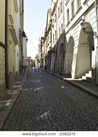 Sett Street