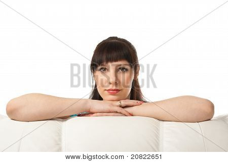 Woman Portait