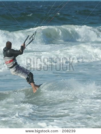 Kite Surfer12