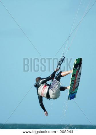 Kite Surfer 15