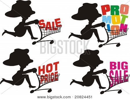 sale, promotion, hot price
