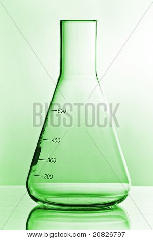 Chemistry Glass