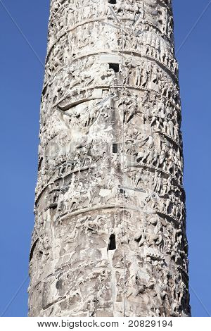 Rome Column