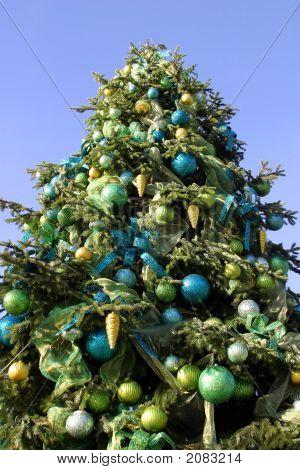 Christmas Kwanza Decorations