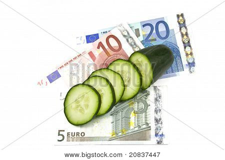 Costly cucumbers