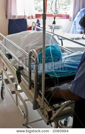 Patient Emergency