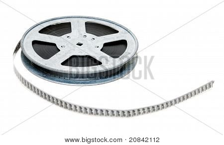 Aluminium Reel Of Film