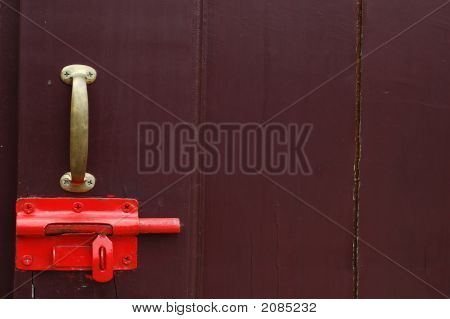 Latold Ch Lock
