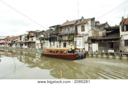 Boat / River