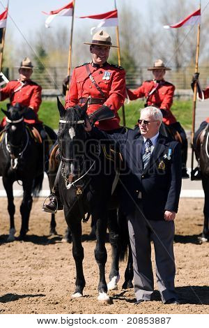 2011 RCMP Musical Ride