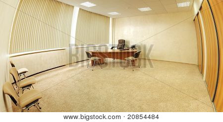 Office Interior Chief