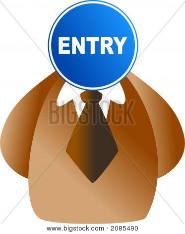 Entry Face