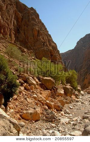 Hajar Mountains