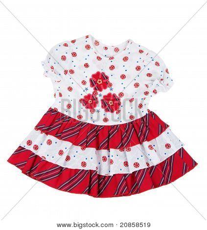 Children's Cotton Dress