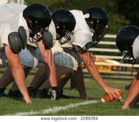 Football Line