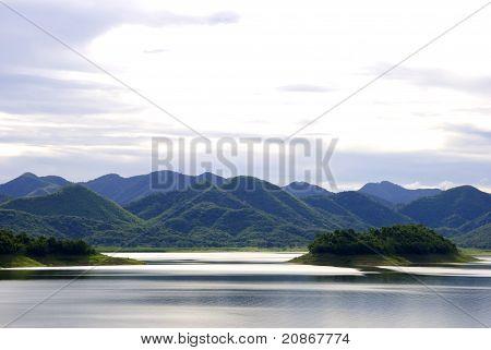 ??Kaeng Krachan National Park