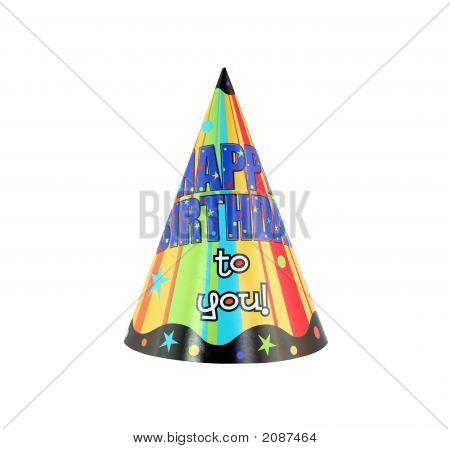 Party Hat 15