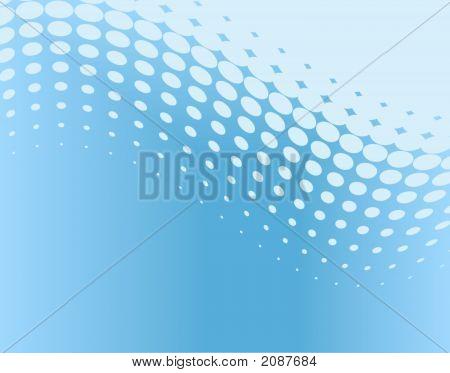 Dot Curve