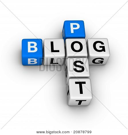 Entrada de blog