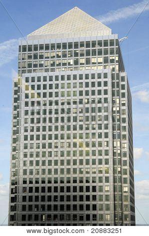 Canary Wharf Tower