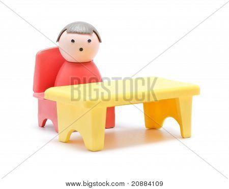 Toy Boss