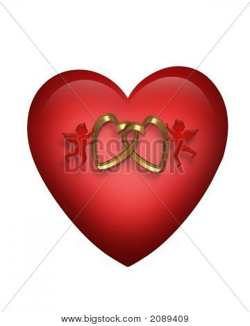3D Sweet Valentine