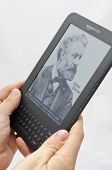 Ebook Reader - Amazon Kindle