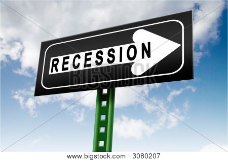 Financial Recession