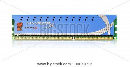 Kingston Hyperx Memory Module