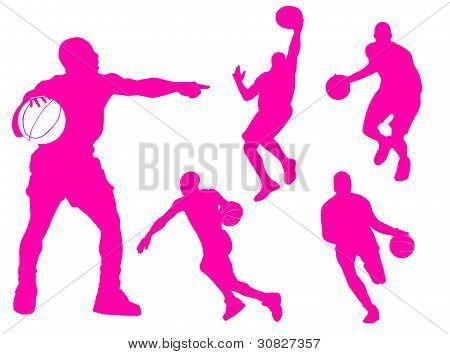 Basket Poses