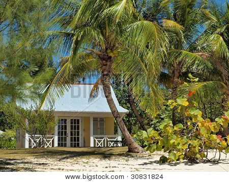 Cayman Islands Beach House