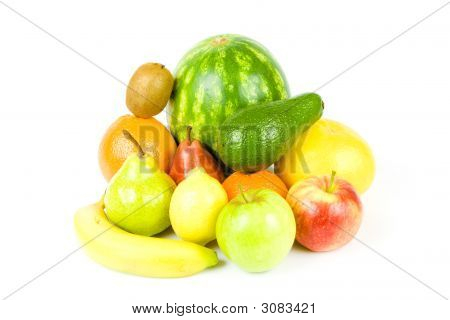 Fruit Bunch