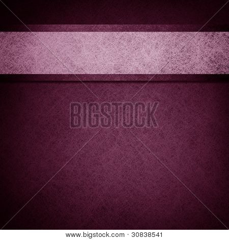 Purple Pink Background