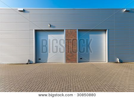 Industrial Unit