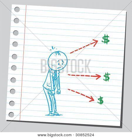 Business concept (outcome)