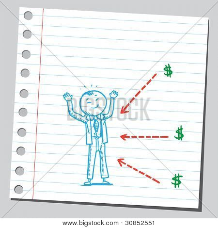 Business concept (income)