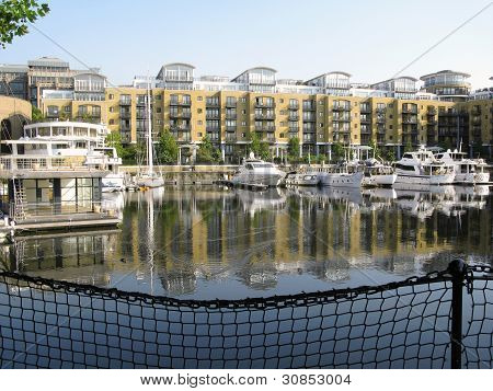 St.Catherine Docks London