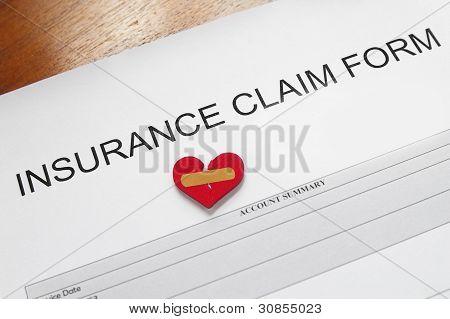 Versicherungsansprüche