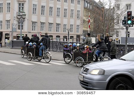 Denmark_danish Bikers