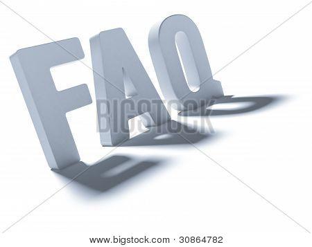 Acronym FAQ
