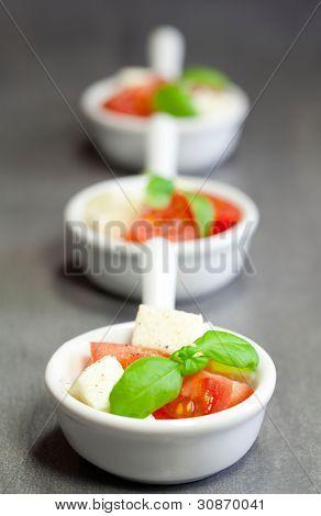 delicious italian salad