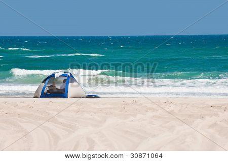 Atlantic Ocean Camping