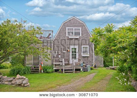Kennebunkport, Maine Cottage