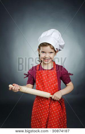 Severe Chef