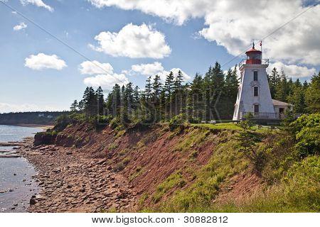 Faro del cabo llevar en este precio Edward Island, Canada