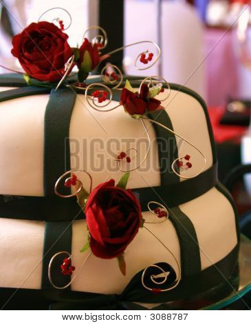 cake cakes decorations icing flowers