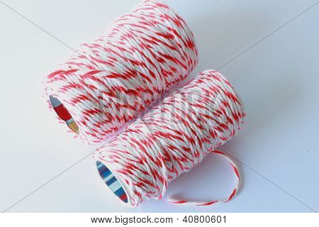 String roll office supplies