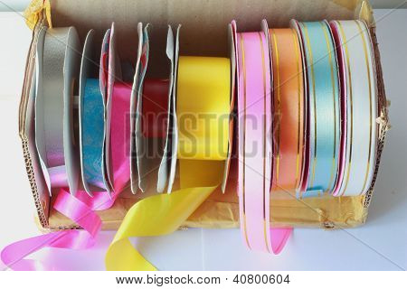 Roll ribbon